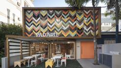 Padarie / Bernardo de Magalhães + Lívia Fonseca