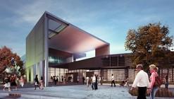 Tacoma Art Museum Expansion / Olson Kundig Architects