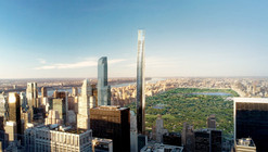 SHoP Architects' Super Tall Tower Approved, Sets Precedent for NYC