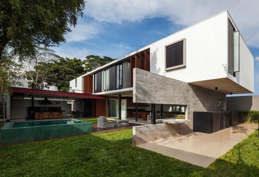 Casa Planalto / FCstudio