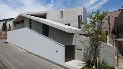 Vivienda en Hyogo / Shogo ARATANI Architect & Associates