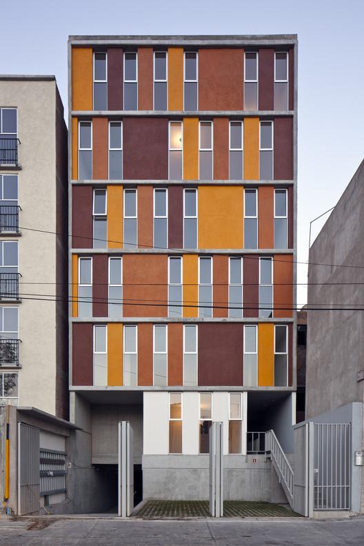 ITI 68 / C Arquitectos, © Onnis Luque