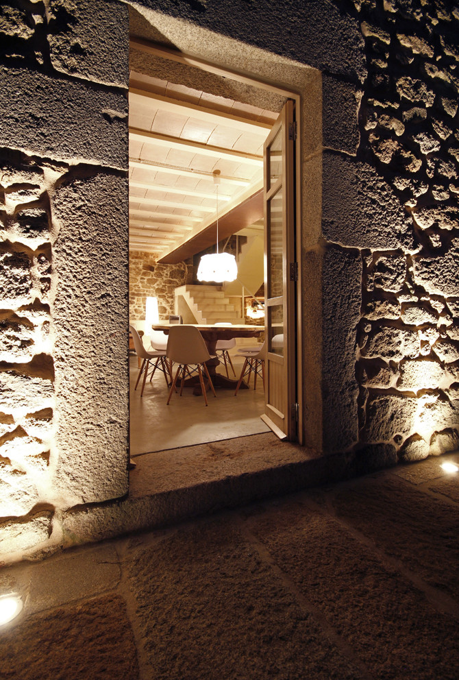 Gallery of stone respect dom arquitectura 5 - Dom arquitectura ...