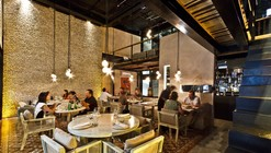 Nectar Restaurant / R79