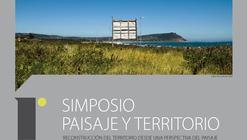 1º Simposio Paisaje y Territorio + Concurso de Fotografía / UBB