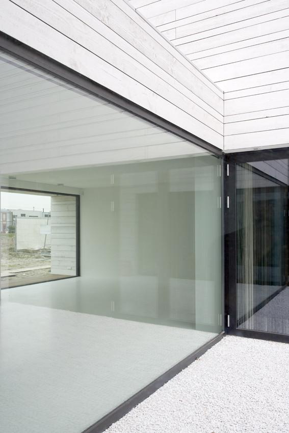 Galería de Villa Urbana / Pasel Kuenzel Architects - 2