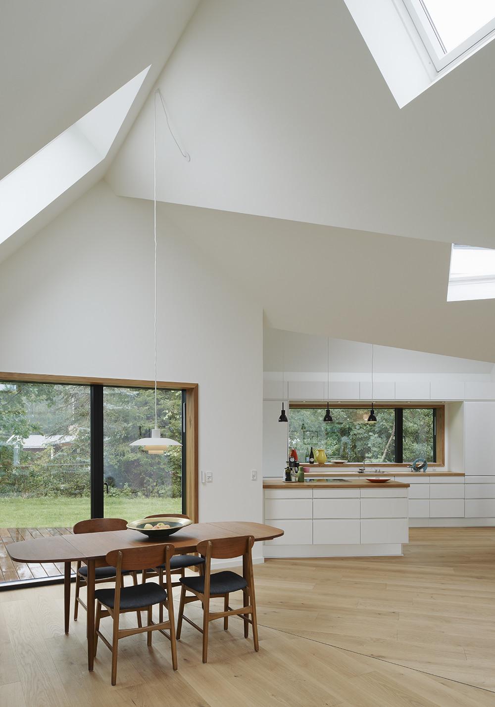 Danish summer house powerhouse company