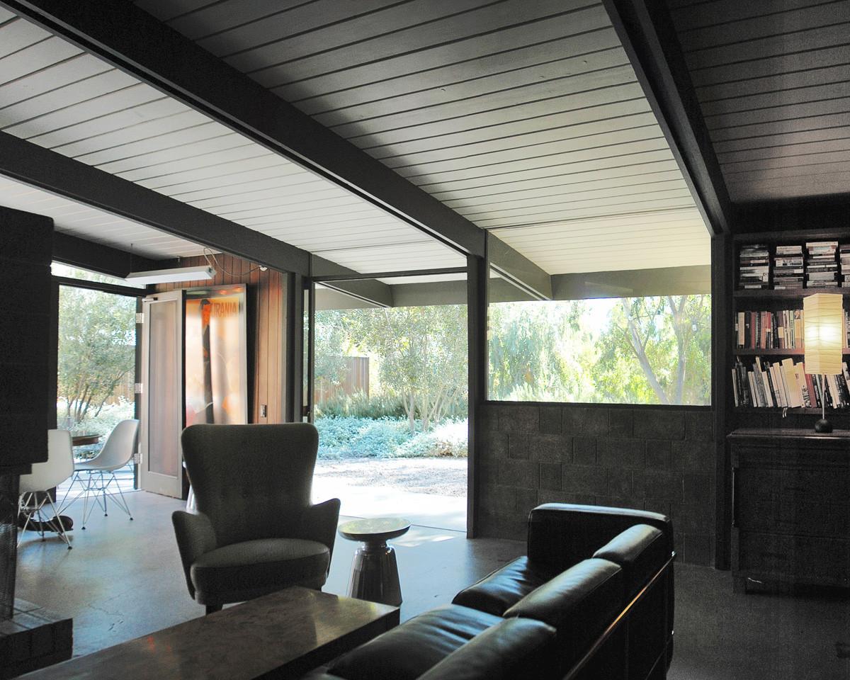 Gelb House / Bruce Norelius Studio