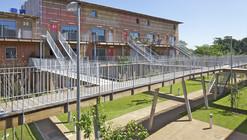 Ilot Bois Soleil / TRANSFORM + 109 architect(e)s