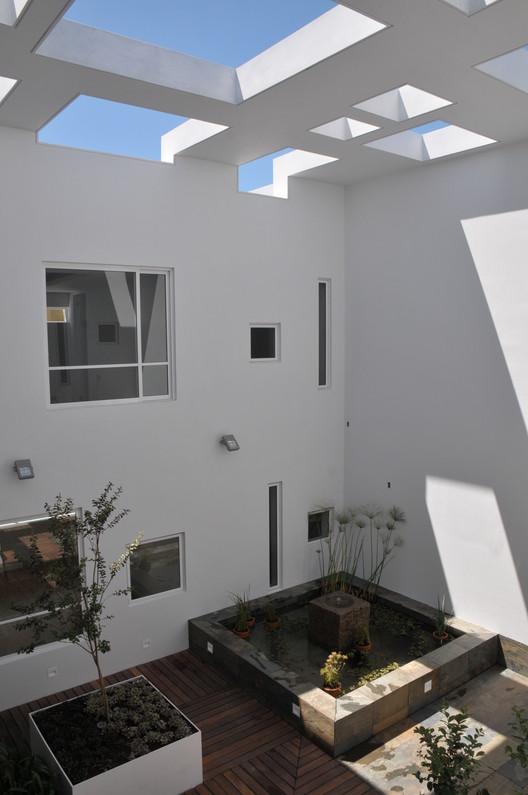 Casa Algarabía / DIPLAN, © Héctor Eduardo Ortiz Mariscal