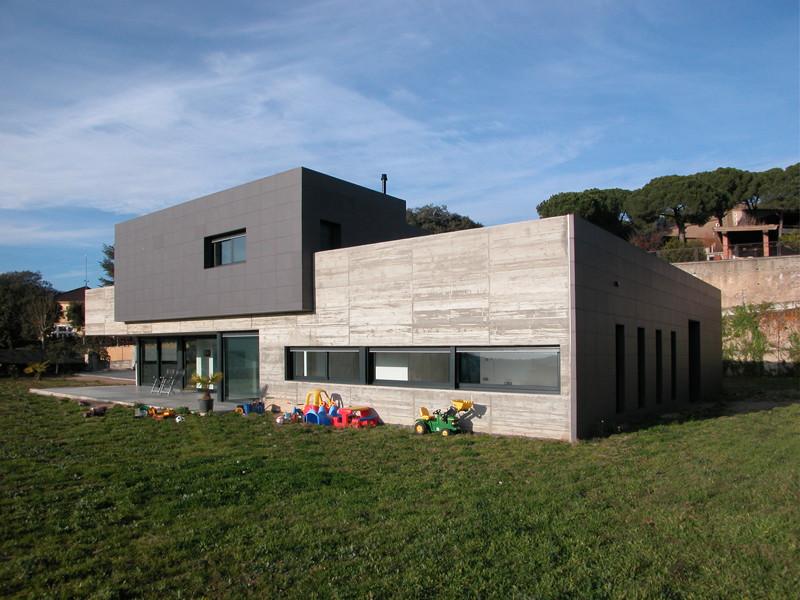Galeria de casa la garriga blancafort reus arquitectura 2 - Casa la garriga ...