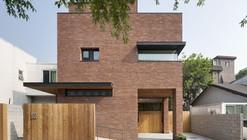 Casa em Hyojadong / Min Soh + Gusang Architectural Group + Kyoungtae Kim