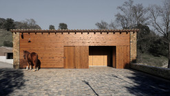 Masia Redortra Extension / a0010 Arquitectura i Disseny
