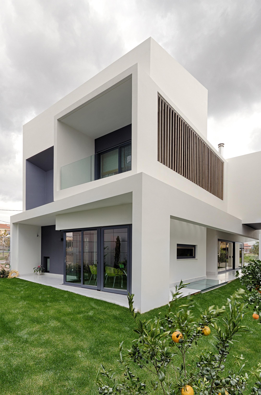 Family House / Office Twentyfive Architects