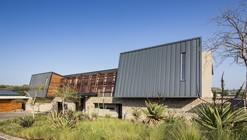 Casa Albizia / Metropole Architects