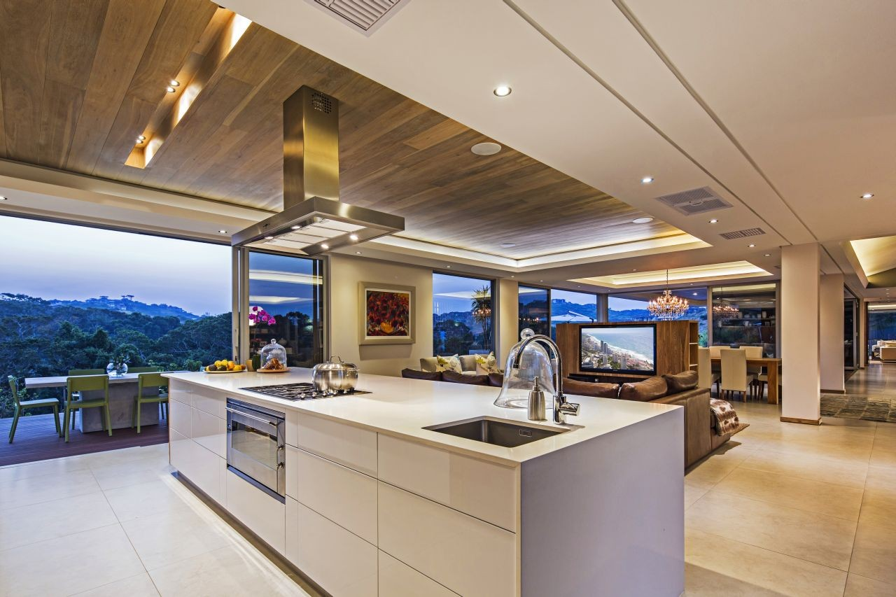 Gallery of albizia house metropole architects 33 for Authentic chinese cuisine for the contemporary kitchen
