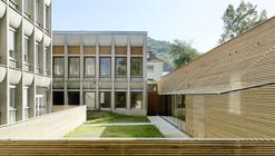 Jardín Infantil St. Salvator Graz / Reitmayr Architekten
