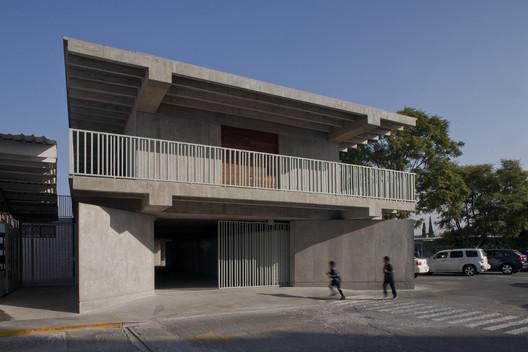 © Alberto Moreno Guzmán