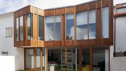 House Refurbishment in Silleda / terceroderecha arquitectos