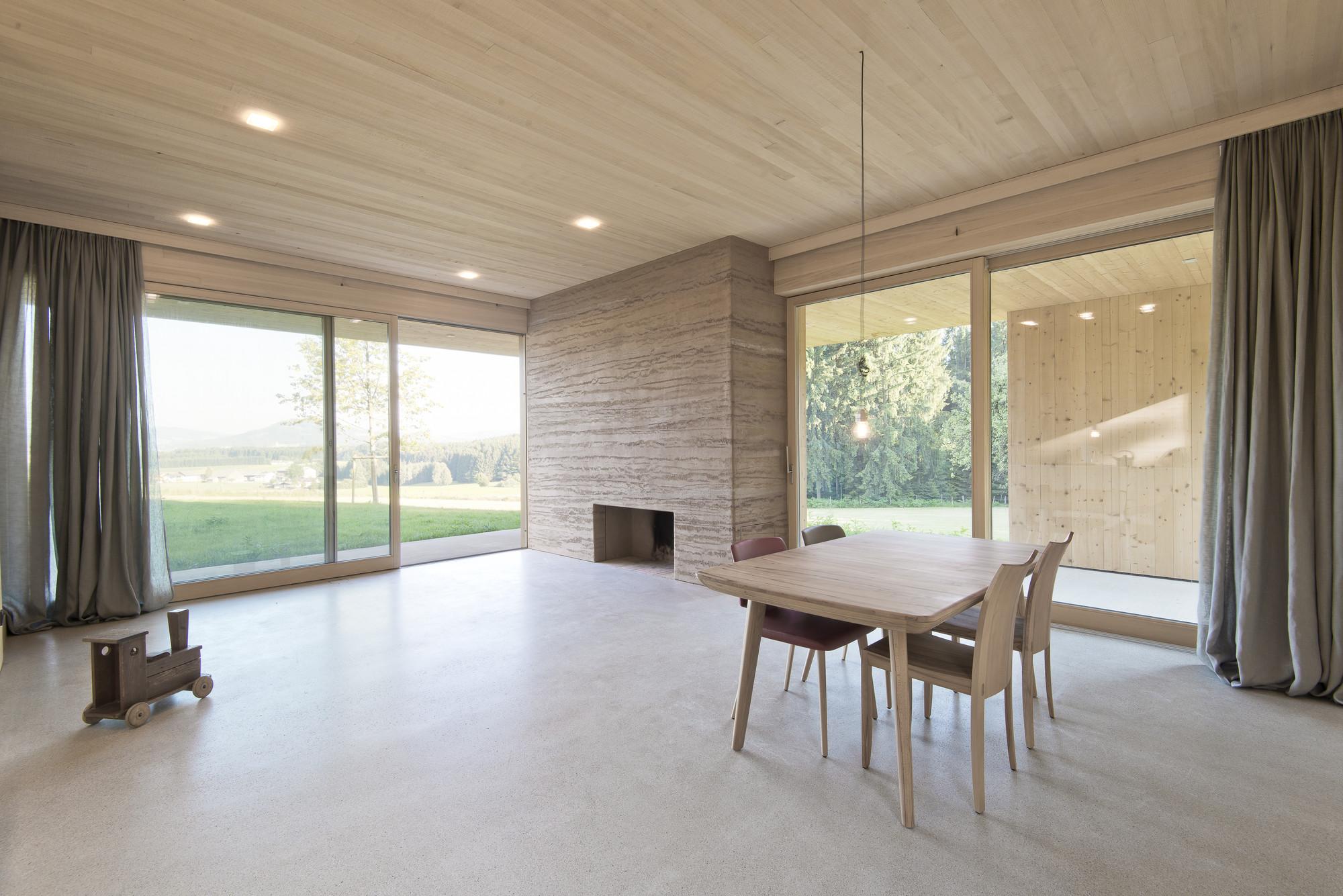 gallery of d residence lp architektur 8. Black Bedroom Furniture Sets. Home Design Ideas