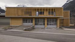 Meiberger Holzbau Office / LP Architektur