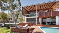 Tennyson Point Residence / CplusC Architectural Workshop
