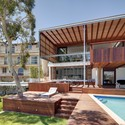 Tennyson Point Residence / CplusC Architectural Workshop © Murray Fredericks