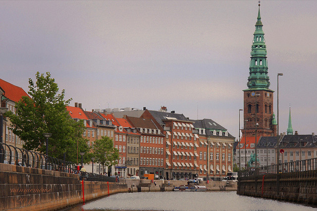 Copenhagen in 2050, © Flickr CC User minniemouseaunt