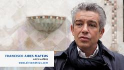 Entrevista: Francisco Aires Mateus