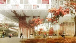 SeARCH Wins Urban Renewal Competition in Stockholm