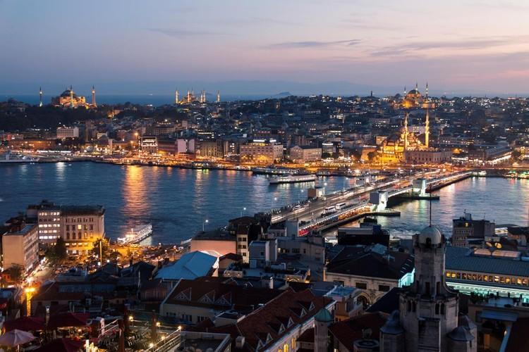 Grimshaw projetará o maior terminal aéreo do mundo em Istambul, Istambul. Cortesia de Grimshaw