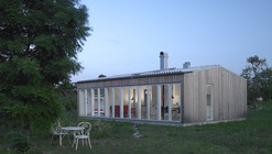 Gammelgarn Mattsarve / LLP Arkitektkontor