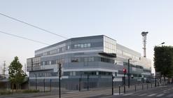 Hôtelières du Rail Offices and Residences / Platform Architectures