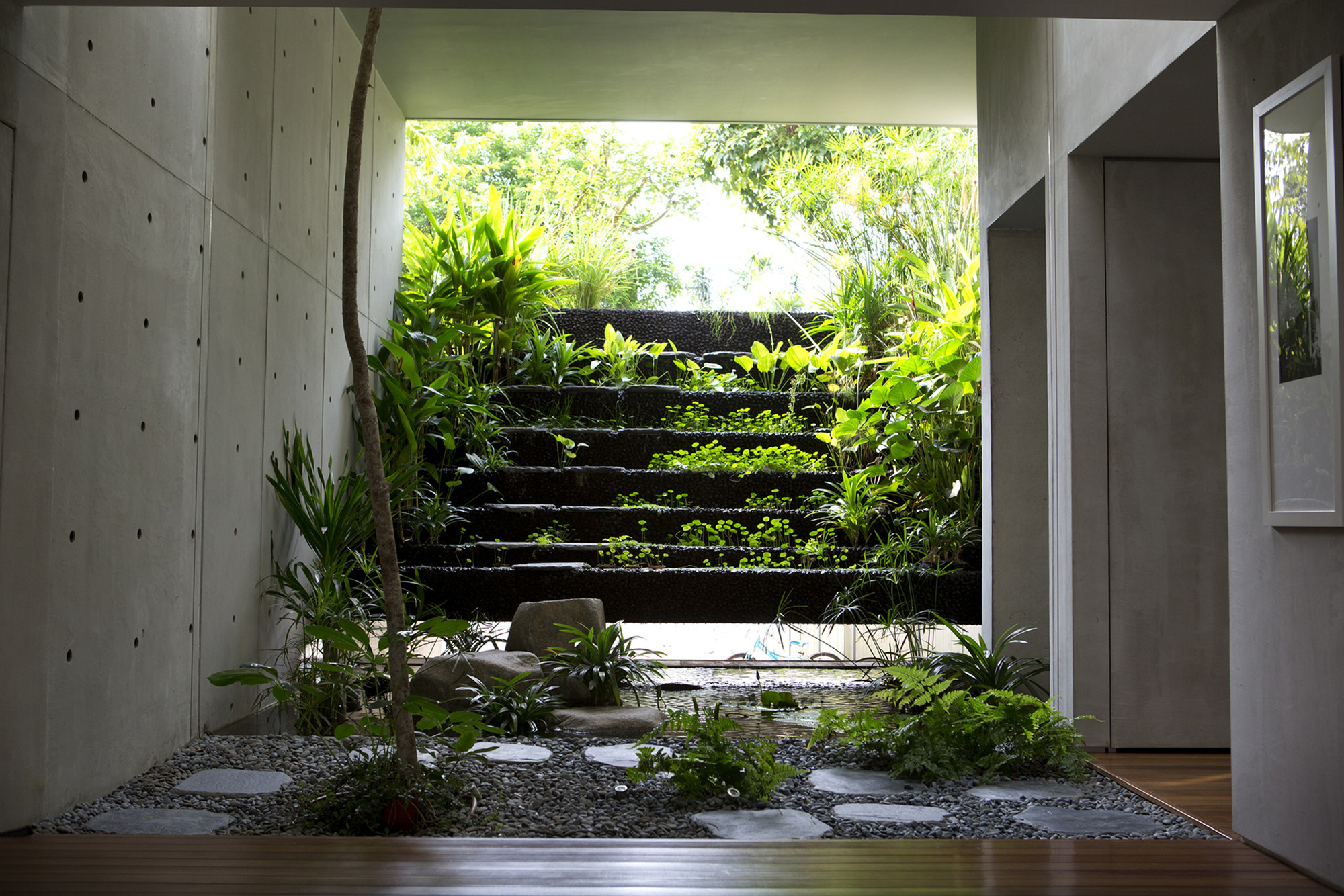 Gallery Of Namly House CHANG Architects 2