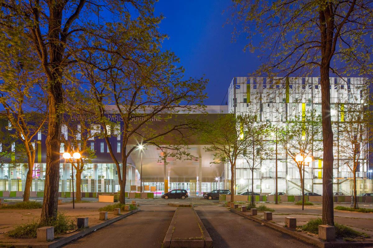 Galeria de O Novo Centro Clignancourt / gpaa - 4