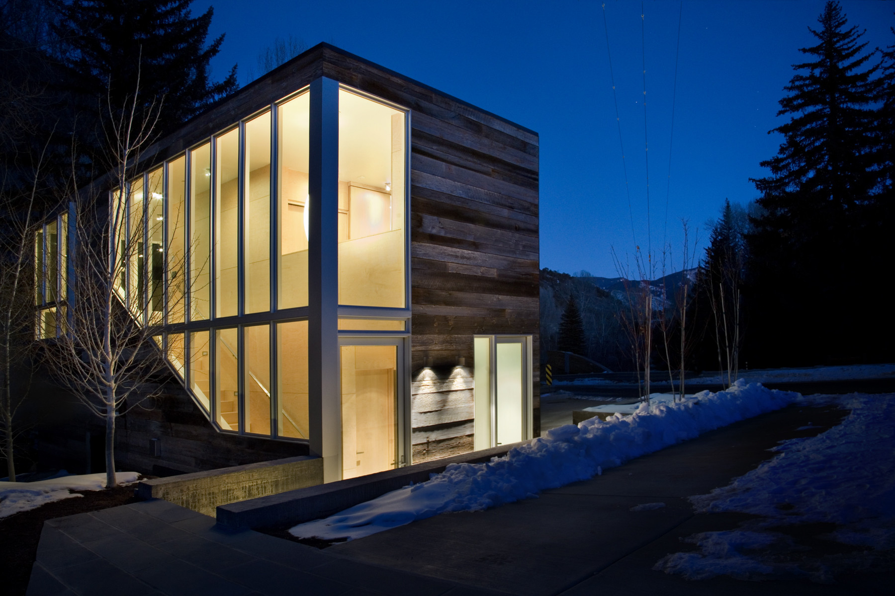 Piampiano Residence Studio B Architects