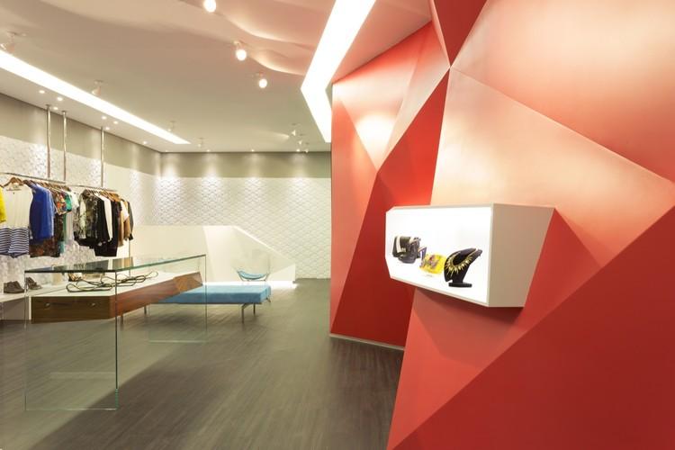 Boutique Las Chicas / GUIV Arquitetura, © Gabriel Castro