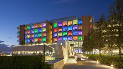 Hospital Infantil Nemours / Stanley Beaman & Sears