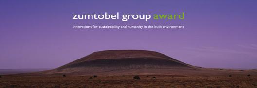 Zumtobel Group Award