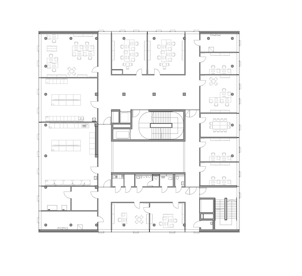 Floor Plans And Site Design Best Free Home Design