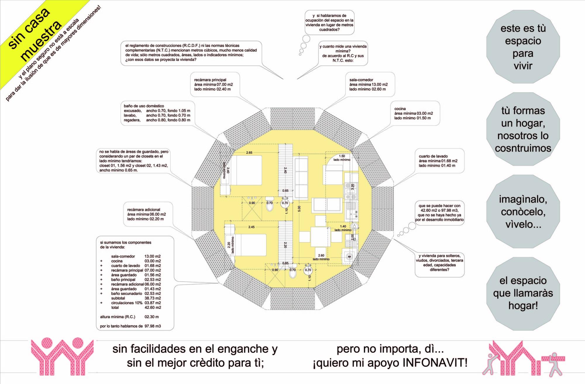 Galería de (B)ORDOS 100 / Marcos Betanzos - 3