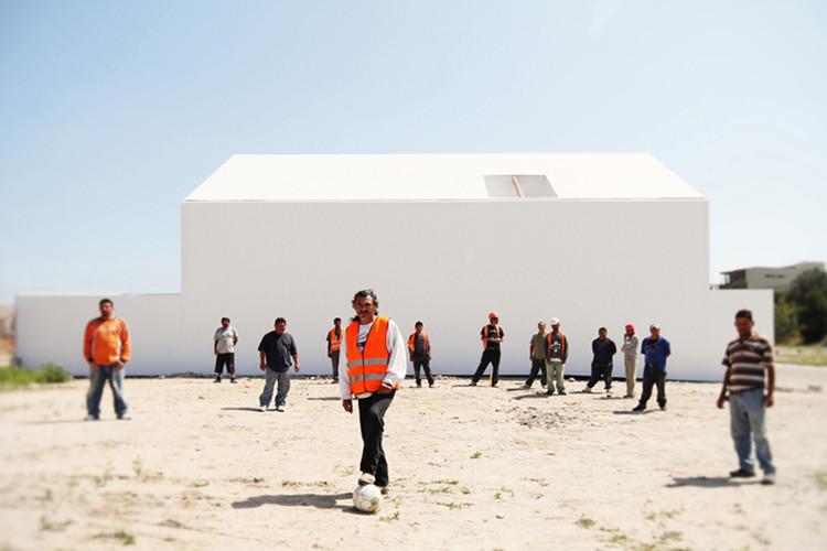 Fotografia de Arquitetura: Pablo Casals-Aguirre , © Pablo Casals-Aguirre