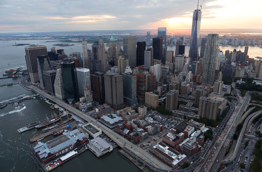 """© Richard Perry/The New York Times, via """"Building a Better City"""""""