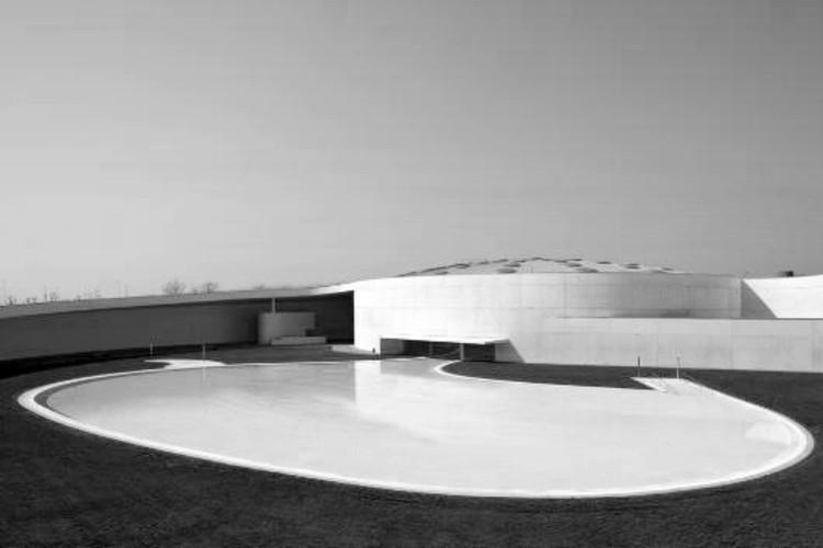 Clásicos de Arquitectura: Centro deportivo Llobregat / Álvaro Siza Vieira, Cortesía de Álvaro Siza