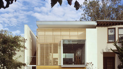 House 1532 / Fougeron Architecture