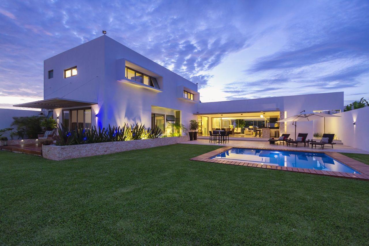 Casa Kopche / Grupo Arquidecture