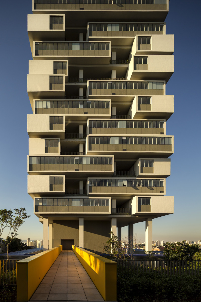 360 building isay weinfeld