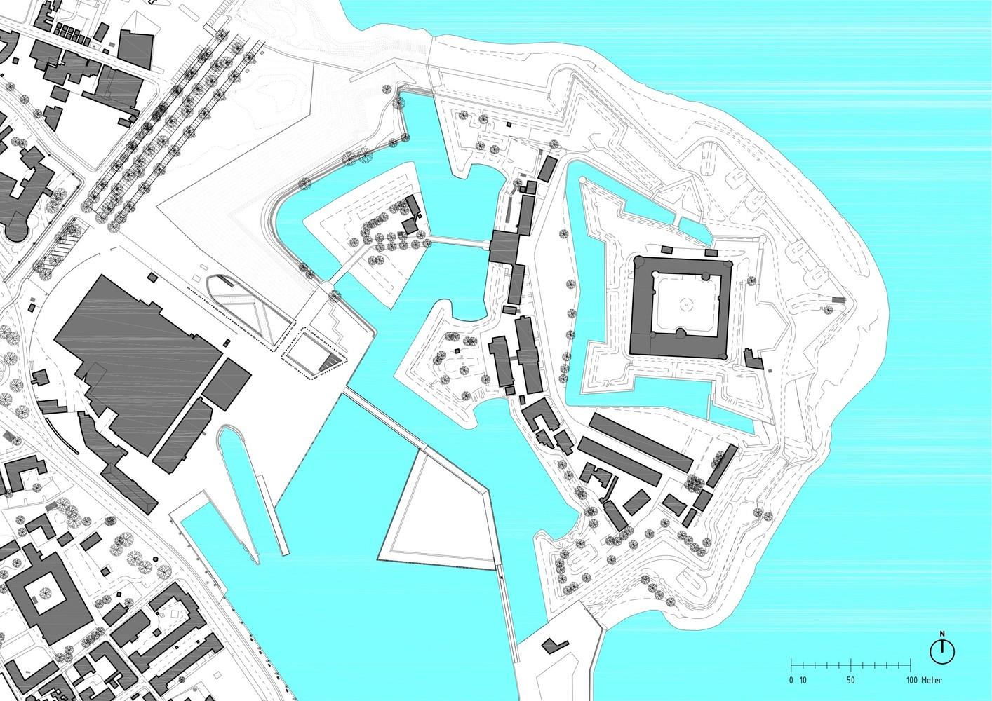 Gallery Of Danish National Maritime Museum Big 25