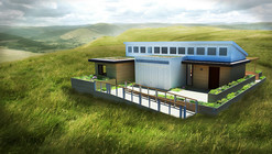 Solar Decathlon 2013: Stanford University Places Fifth Overall, Ties First in Affordability