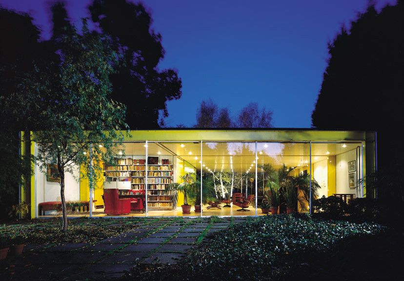 AD Classics: Rogers House / Richard & Su Rogers, © Rogers Stirk Harbour + Partners LLP